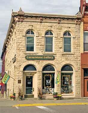 Cornerstone Gallery