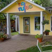Spring Green/Dodgeville Gallery Headquarters--No Rules Gallery