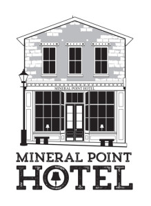 The Mineral Point Hotel