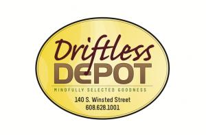 Driftless Depot Organic Market, Deli + Cafe