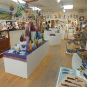 Mineral Point Gallery Headquarters--Johnston Gallery