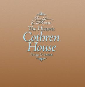 Cothren House