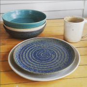 Wilson Creek Pottery