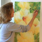 Sue Johnson Fine Art