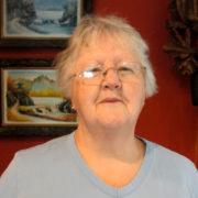 Margaret Crahen